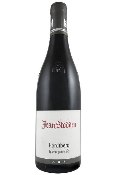 Weingut Jean Stodden Spätburgunder, Hardtberg GG 2017