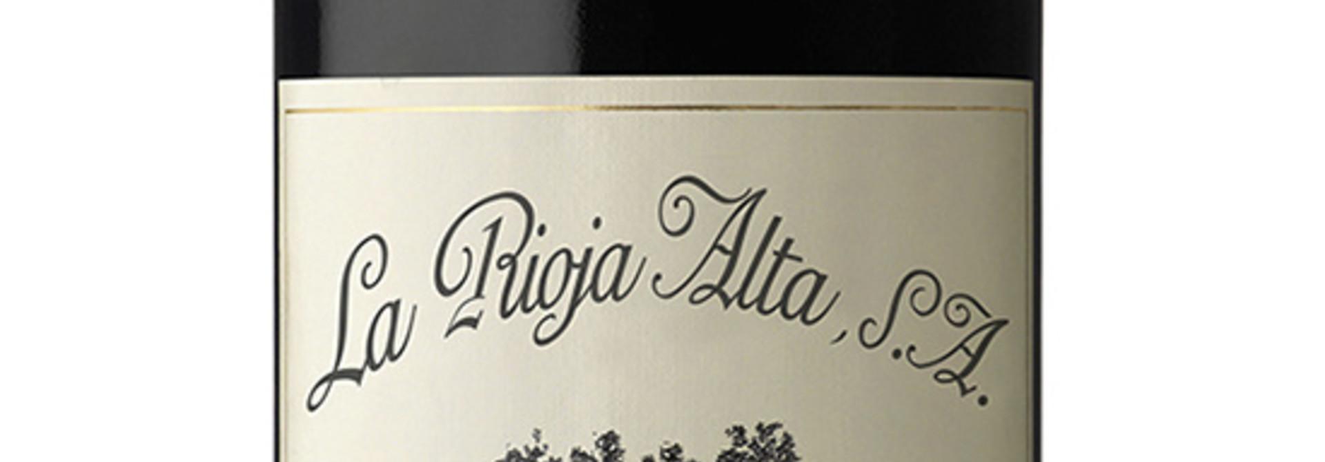 La Rioja Alta Gran Reserva, 904 2011
