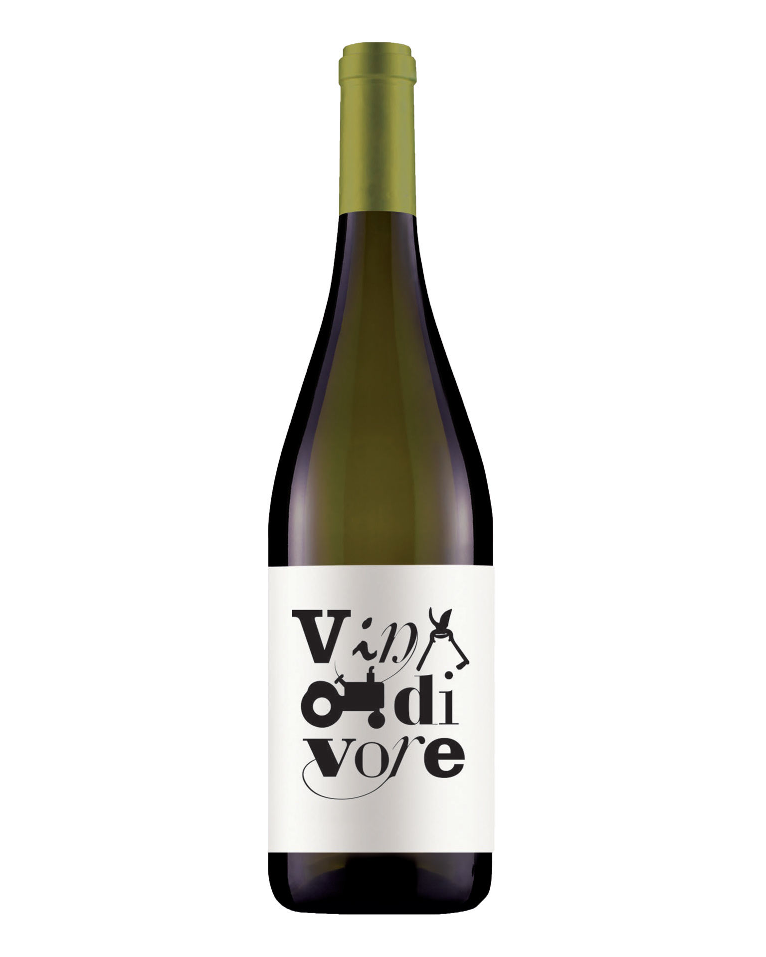 Ronco del Gelso Sauvignon Blanc, Vin di Vore 2019-2