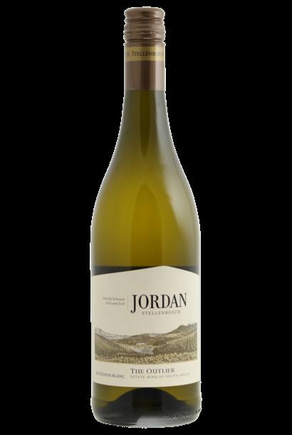 Jordan Sauvignon Blanc, The Outlier 2019