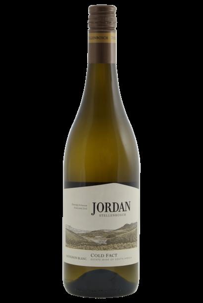 Jordan Sauvignon Blanc, The Cold Fact 2019