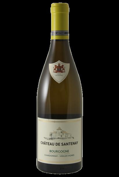 Château Santenay, de Chardonnay, Vieilles Vignes 2018