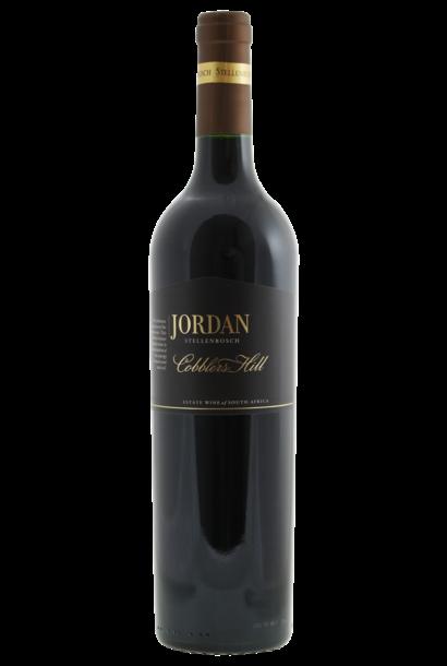 Jordan Cobblers Hill 2016