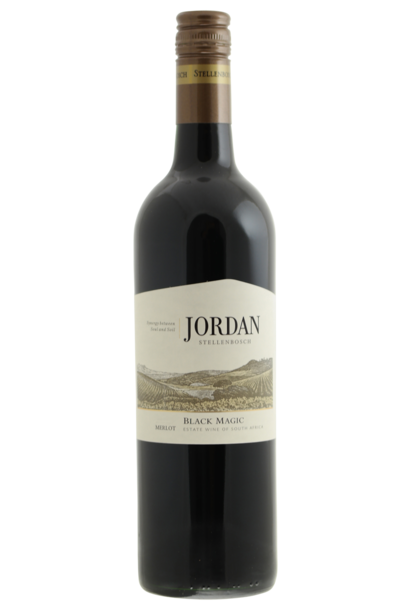 Jordan Merlot, Black Magic 2017