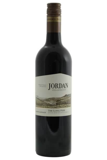 Jordan Cabernet Sauvignon, The Long Fuse 2017
