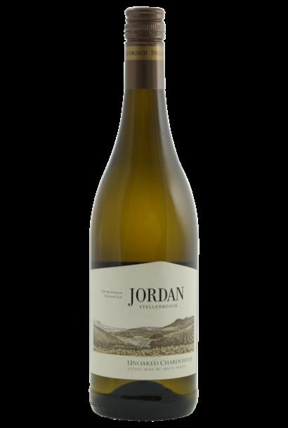 Jordan Chardonnay, Unoaked 2019