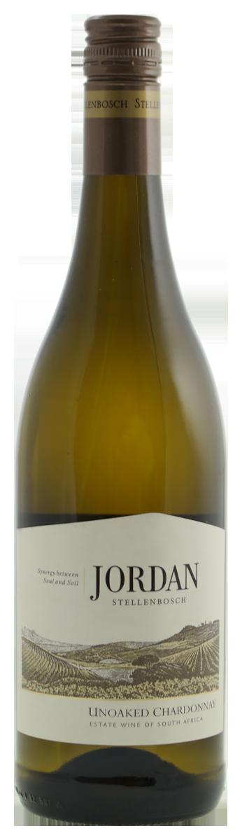 Jordan Chardonnay, Unoaked 2019-1