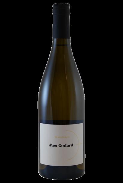 Domaine Godard, Mee Beaujolais Blanc 2018