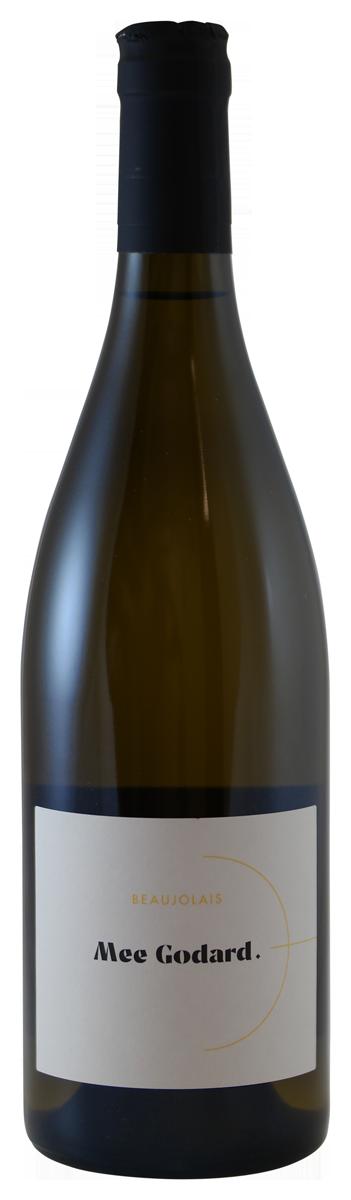 Domaine Godard, Mee Beaujolais Blanc 2018-1