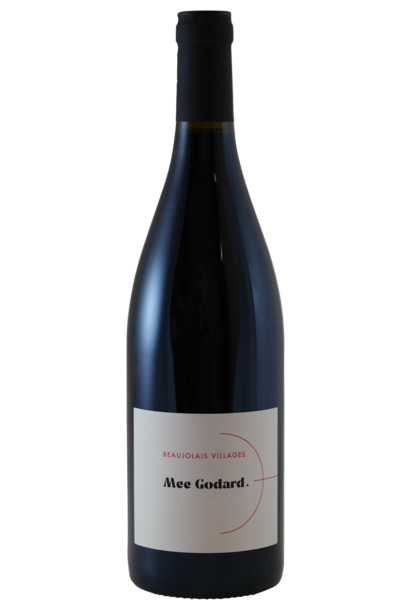 Domaine Mee Godard Beaujolais Villages 2018