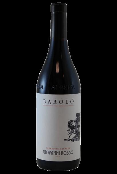 Giovanni Rosso Barolo 2017