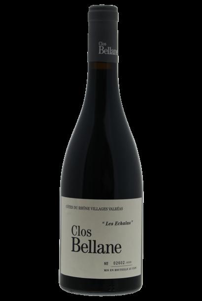 Clos Bellane Valréas, Les Echalas 2017