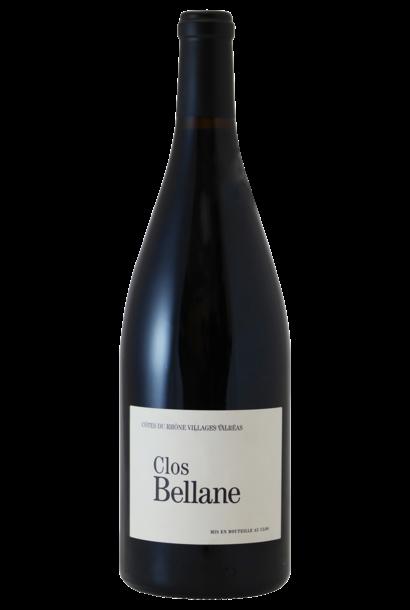 Clos Bellane Valréas 2018