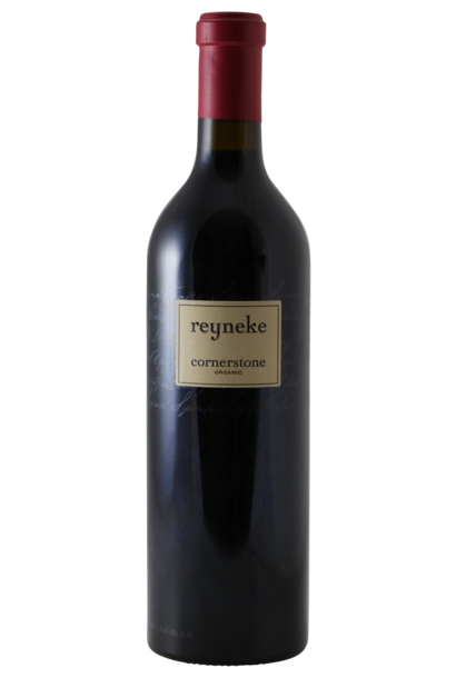 Reyneke Cornerstone 2017