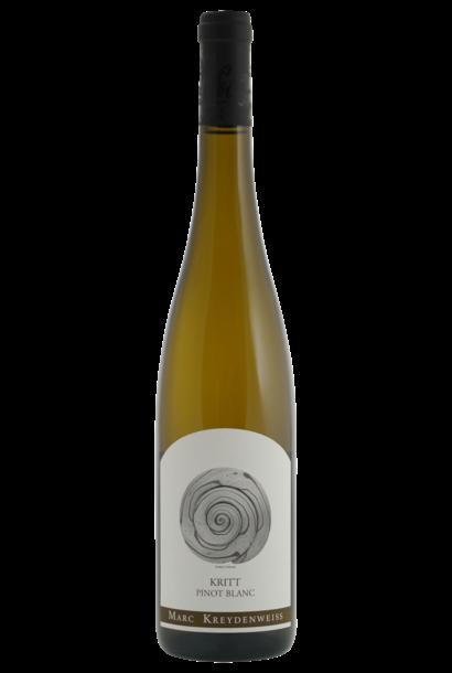 Domaine Marc Kreydenweiss Pinot Blanc, Kritt 2018