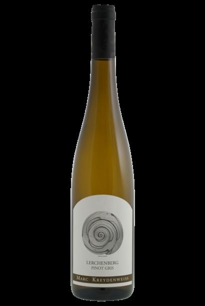 Domaine Marc Kreydenweiss Pinot Gris, Lerchenberg 2018