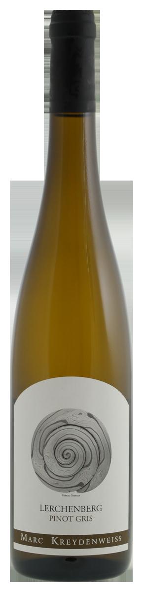 Domaine Marc Kreydenweiss Pinot Gris, Lerchenberg 2019-1