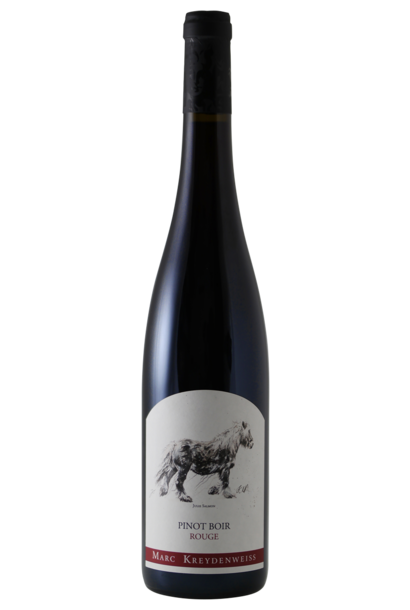 Domaine Marc Kreydenweiss Pinot Boir rouge 2018