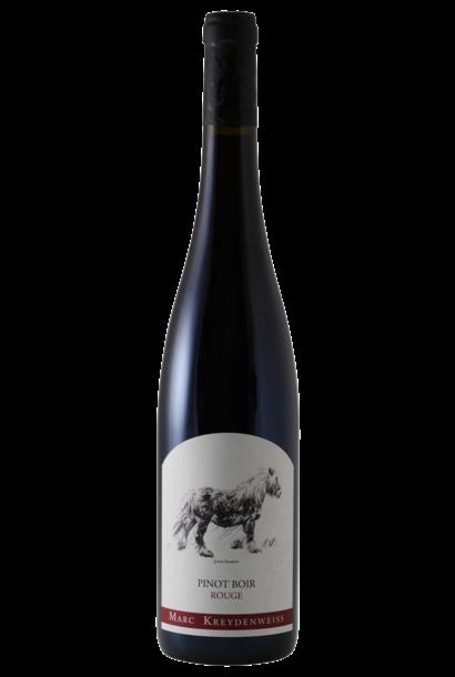 Domaine Marc Kreydenweiss Pinot Boir rouge 2019