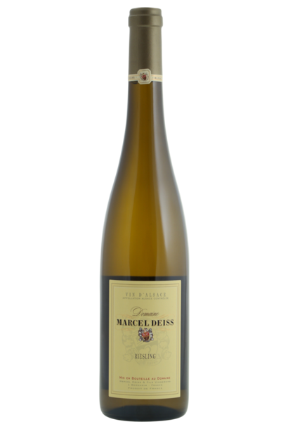 Domaine Marcel Deiss Riesling 2018