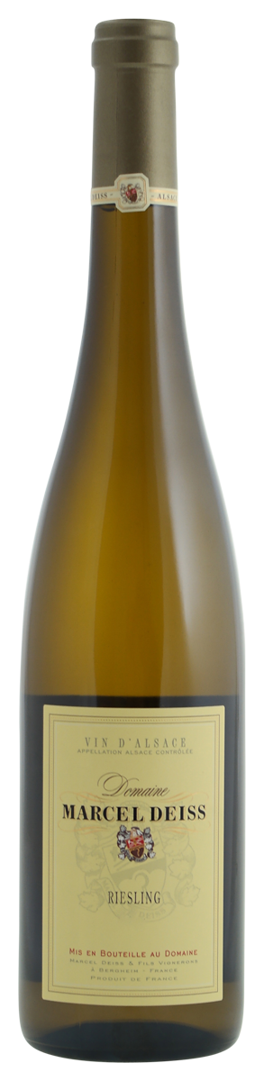 Domaine Marcel Deiss Riesling 2018-1