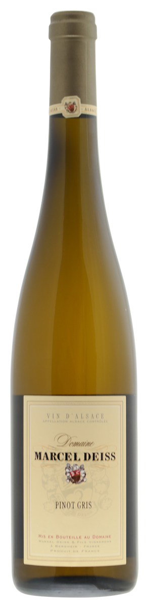 Domaine Marcel Deiss Pinot Gris 2016-1