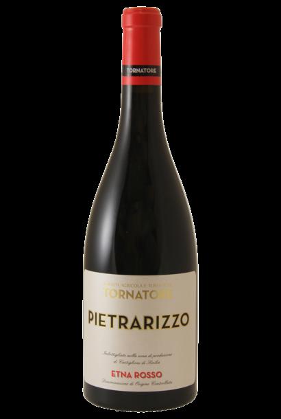 Tornatore Etna Rosso, Pietrarizzo 2017