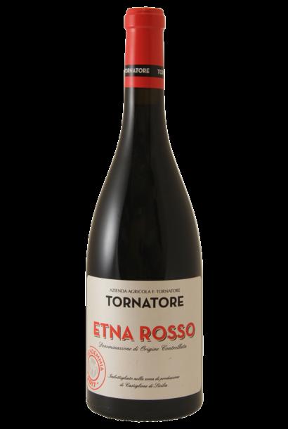 Tornatore Etna Rosso 2018