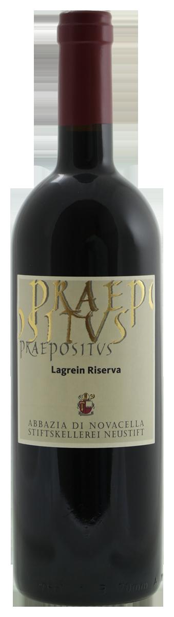 Abbazia Novacella Lagrein, Praepositus Riserva 2016-1