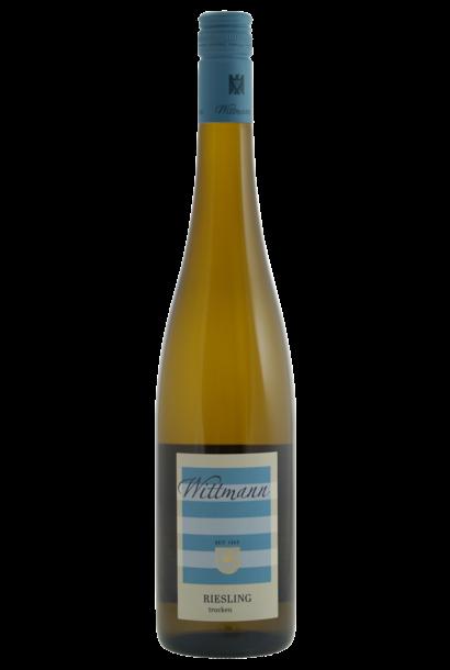 Weingut Wittmann Riesling Trocken 2019