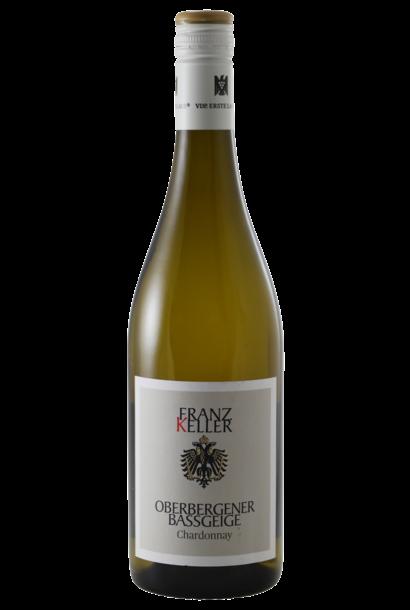 Weingut Franz Keller Chardonnay, Oberbergener Bassgeige Erste Lage 2018