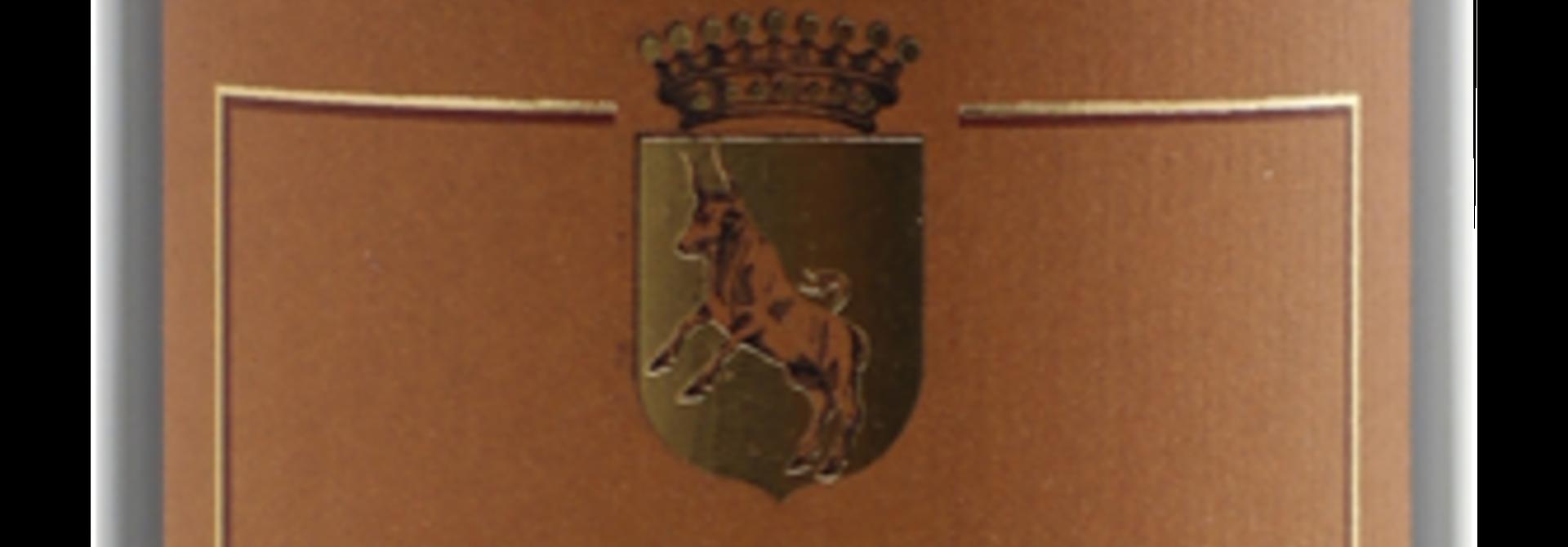 Conti Costanti Rosso di Montalcino, Vermiglio 2014