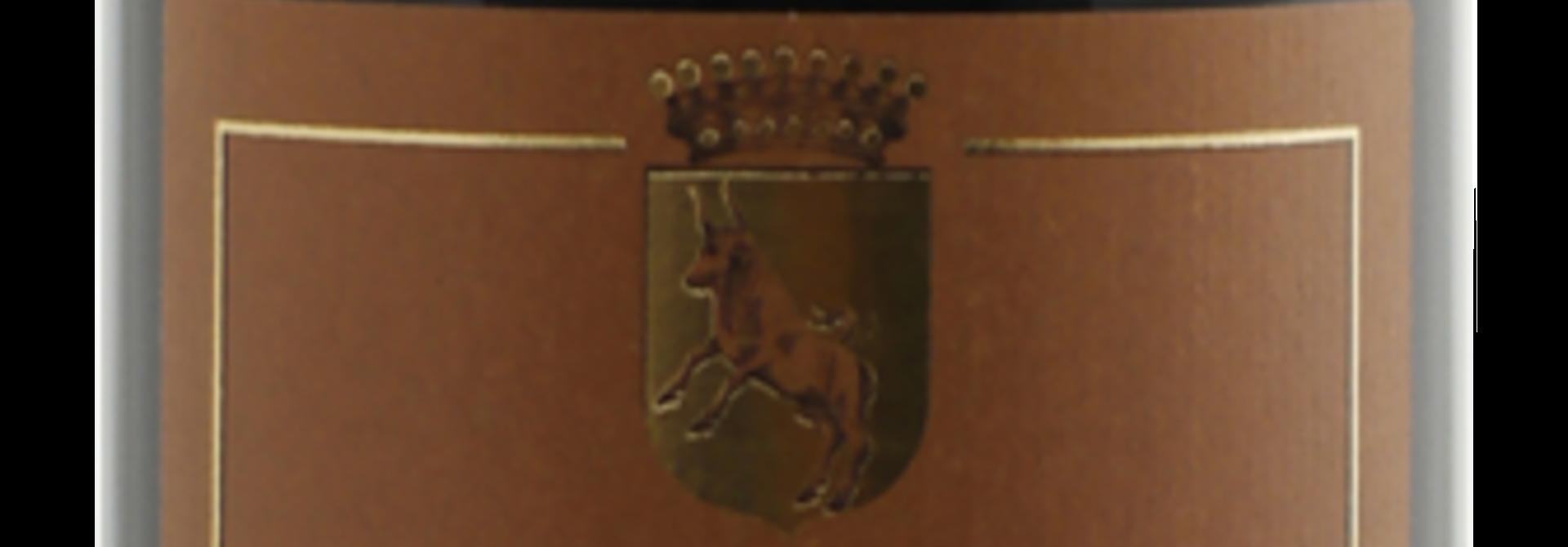 Conti Costanti Brunello di Montalcino 2015