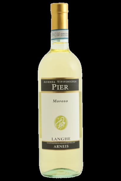 Pier Arneis, Moroso 2019