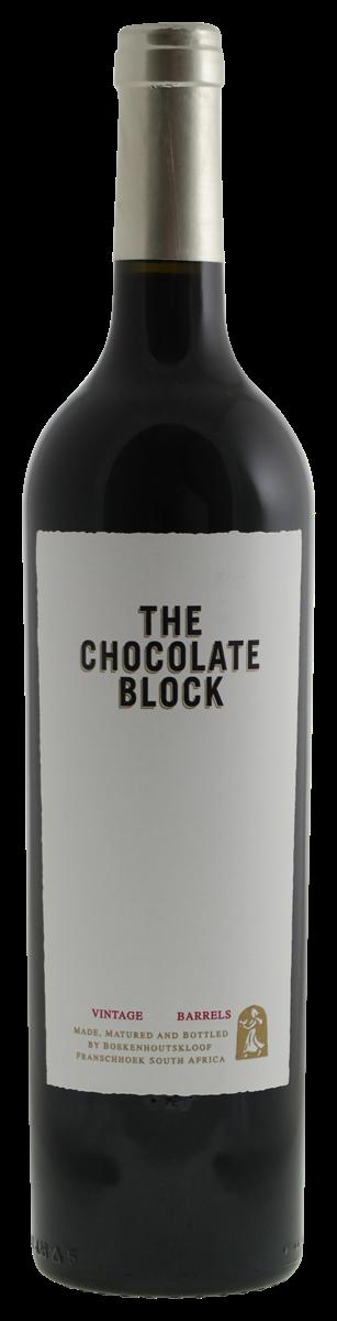 Boekenhoutskloof The Chocolate Block 2019-1