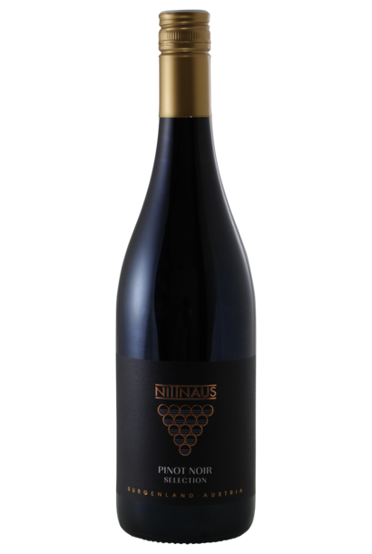 Weingut Nittnaus Pinot Noir, Selection 2018