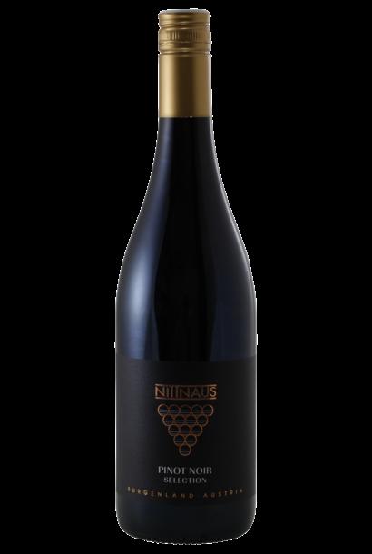 Weingut Nittnaus Pinot Noir, Selection 2019
