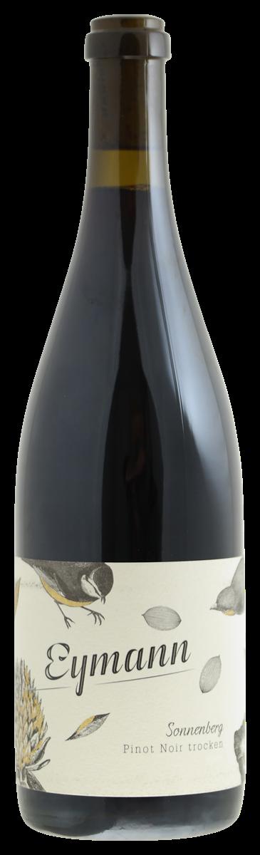 Weingut Eymann Spätburgunder, Sonnenberg 2017-1