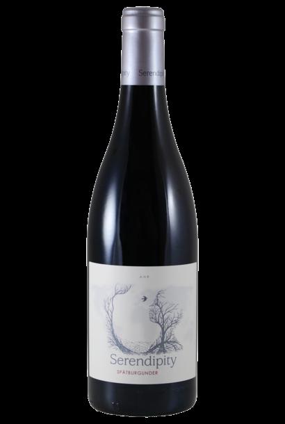 Serendipity Pinot Noir - Heaven & Earth 2016