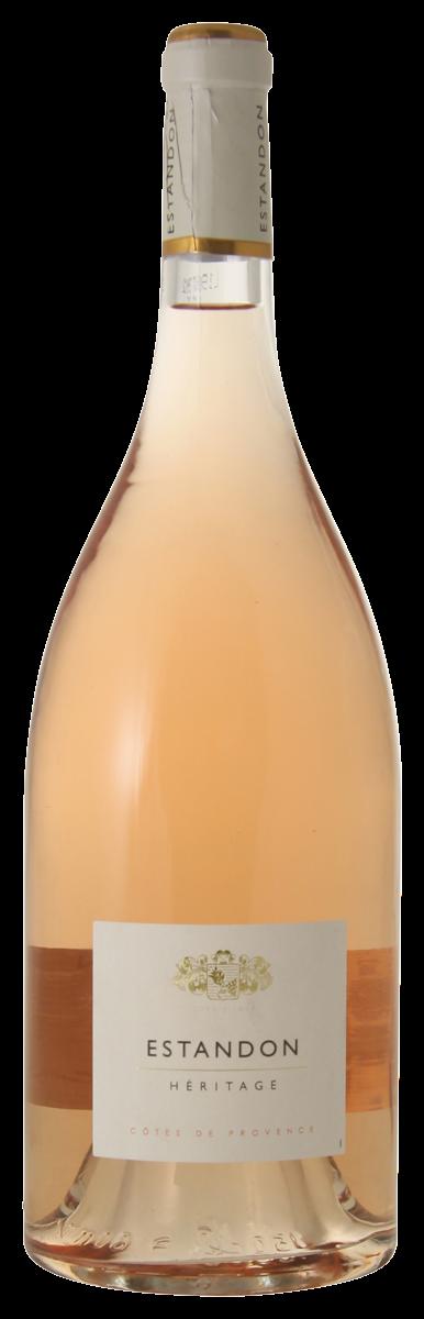 Estandon Héritage rosé 2020 - Magnum (1,5L)-1