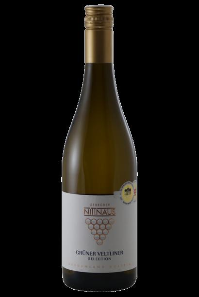 Weingut Nittnaus Grüner Veltliner, Selection 2019