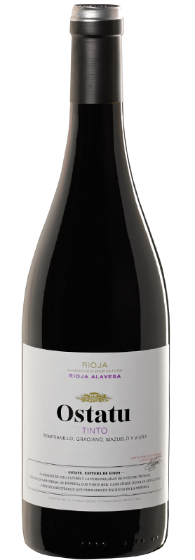 Ostatu Rioja Tinto 2020-1