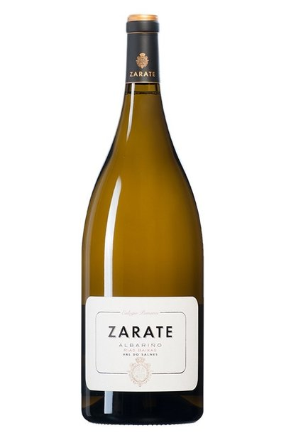 Zarate, Albariño Blanco 2020