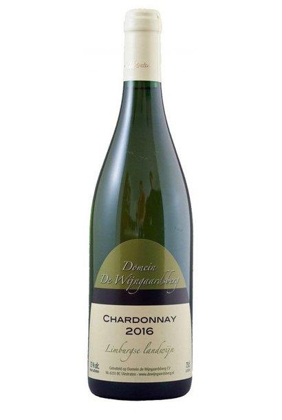 Domein de Wijngaardsberg Chardonnay 2018