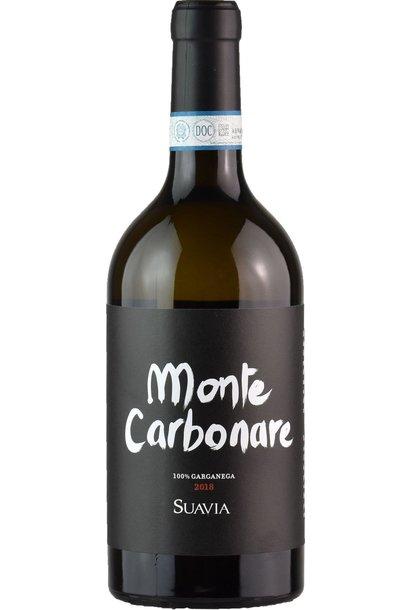 Suavia Soave Classico, Monte Carbonare 2018