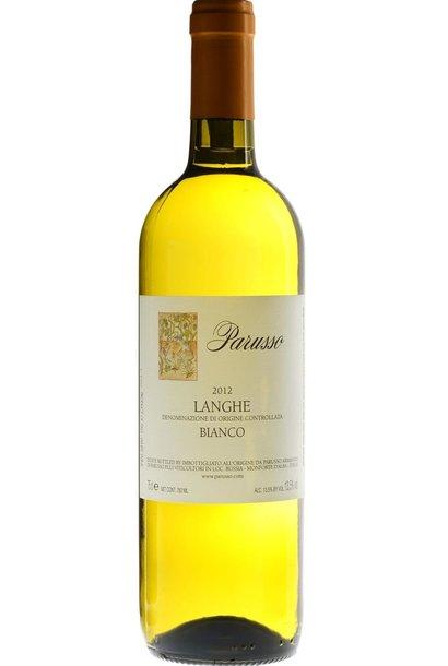 Parusso Langhe Bianco 2019