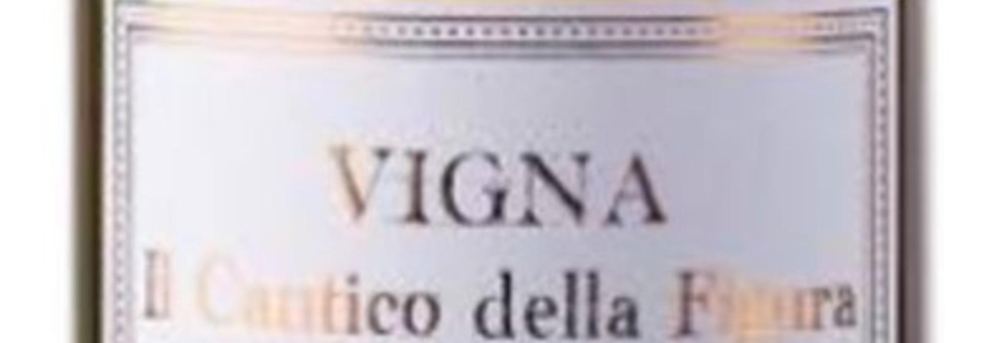 Andrea Felici Verdicchio dei Castelli di Jesi, Il Cantico Riserva 2018