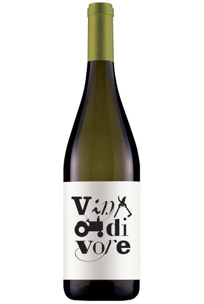 Ronco del Gelso Sauvignon Blanc, Vin di Vore 2020