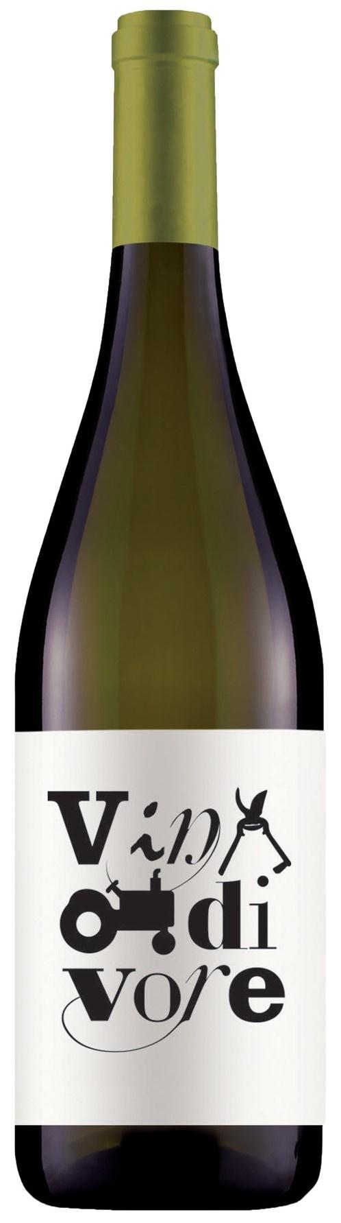 Ronco del Gelso Sauvignon Blanc, Vin di Vore 2019-1
