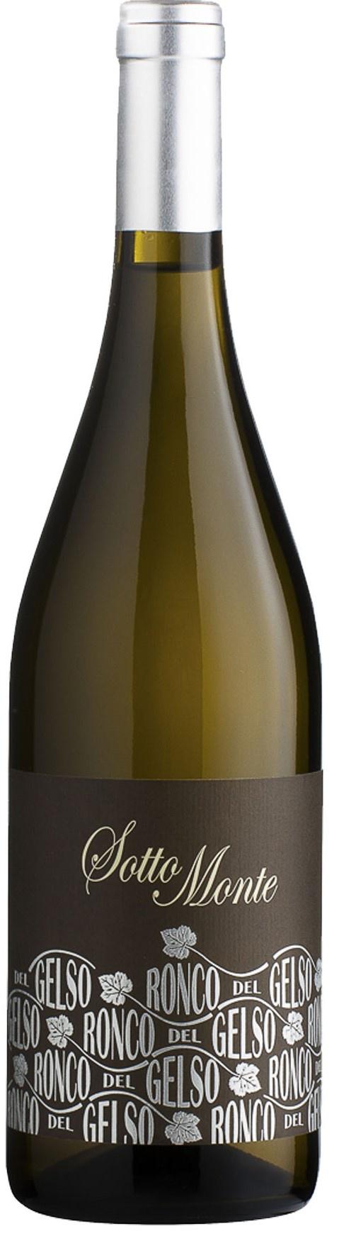 Ronco del Gelso Sauvignon Blanc, Sotto Monte 2018-1